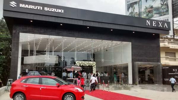 मारुति सुजुकी नेक्सा ने पार किया 10 लाख बिक्री का आकड़ा, इन कारों के कारण हुई लोकप्रिय