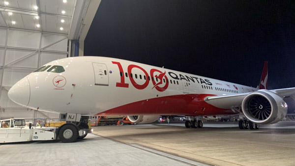 दुनिया की पहली 20 घंटे लंबी फ्लाइट उड़ेगी इस हफ्ते, जानिये कहां से कहां का करेगी सफर