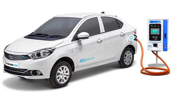टाटा टिगोर इलेक्ट्रिक भारत में 9.44 लाख रुपयें में हुआ लॉन्च, आम ग्राहकों के लिए भी हुआ उपलब्ध