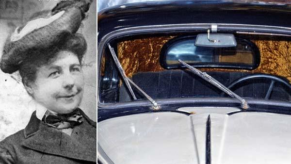 एक महिला ने किया था विंडस्क्रीन वाईपर का आविष्कार, जानिए क्या है इसके पीछे की कहानी
