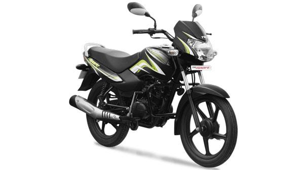 टीवीएस बीएस-6 मोटरसाइकिल इस महीने से लाना करेगा शुरू