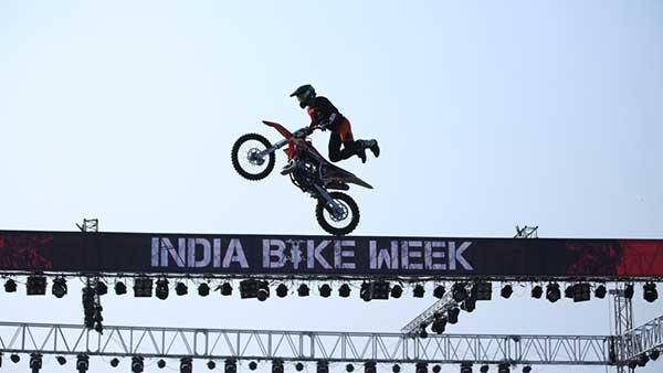 इंडिया बाइक वीक 2019: यह नई बाइक इस दौरान की गयी पेश, जाने