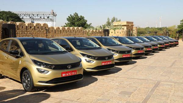 टाटा भारतीय बाजार में बढ़ा रही है पहुंच, मार्च 2020 तक खोलेगी 100 नए डीलरशिप