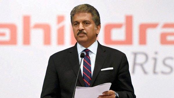 आनंद महिंद्रा एवं टीवीएस ग्रुप के वेणु श्रीनिवासन सहित 11 उद्योगपतियों को मिलेंगे पद्म पुरस्कार