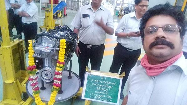 फिएट ने 1.3 लीटर मल्टीजेट डीजल इंजन का उत्पादन किया बंद, 24 कारों में हुआ इस्तेमाल