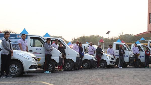 मारुति सुजुकी-हरियाणा सरकार देंगे ड्राइविंग की ट्रेनिंग, चुना जाएगा 800 युवाओं को