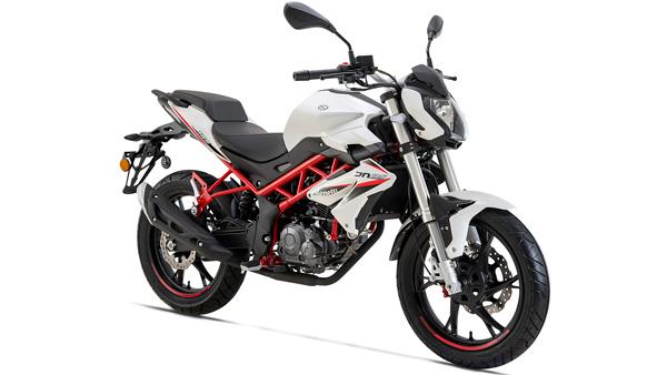बेनेली बीएन125 भारत में आयी नजर, जाने कंपनी की इस नई बाइक के बारें में