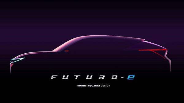 मारुति सुजुकी ला रही है फ्यूचरो-ई कांसेप्ट कार, ऑटो-एक्सपो 2020 में होगी पेश