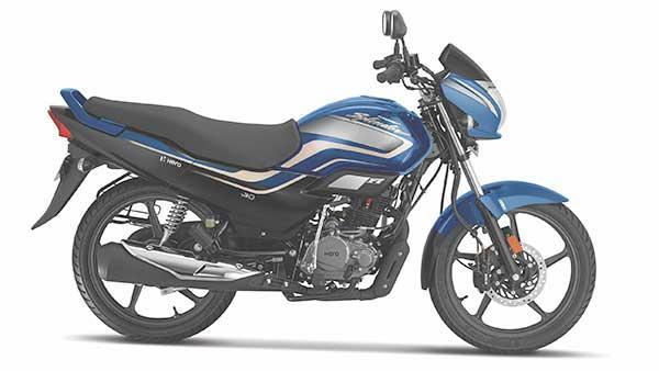 हीरो सुपर स्प्लेंडर बीएस6 भारत में हुई लॉन्च, कीमत 67,300 रुपये से शुरू