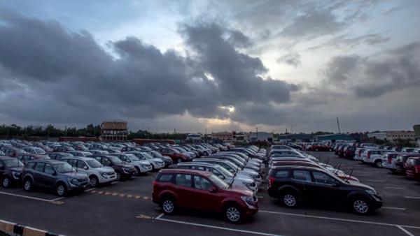 वाहन कंपनियां बीएस4 स्टॉक को कर सकते है एक्सपोर्ट, जाने क्या है योजना