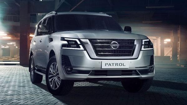 निसान पैट्रोल भारत में हो सकती है लॉन्च, इन बड़ी कारों को देगी टक्कर