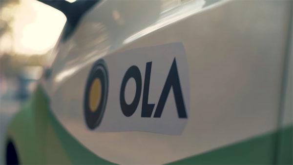 कोरोना का कहरः ओला ने शुरू किया 'ड्राइव द ड्राइवर फंड', ड्राइवरों के लिए दान किए 20 करोड़ रुपये