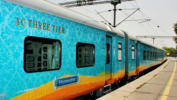 कोरोना महामारी: ट्रेन के कोच को बनाया मरीजों के लिए आइसोलेशन वार्ड