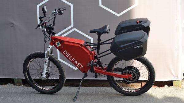 डेल्फास्ट ने पेश की प्राइम और पार्टनर इलेक्ट्रिक साइकिल, सिंगल चार्ज पर चलती है 394 किलोमीटर