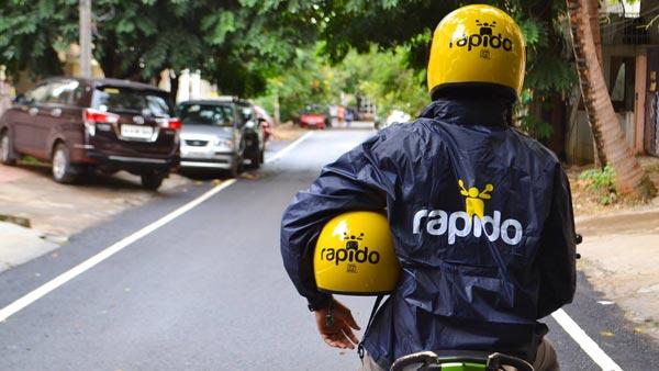 लॉकडाउन: रैपिडो करेगी आवश्यक वस्तुओं की डिलीवरी, बिग बाजार, बिग बास्केट से की साझेदारी