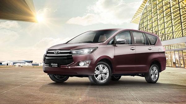 टोयोटा मार्च बिक्री 2020: कंपनी की बिक्री में 45 प्रतिशत की गिरावट