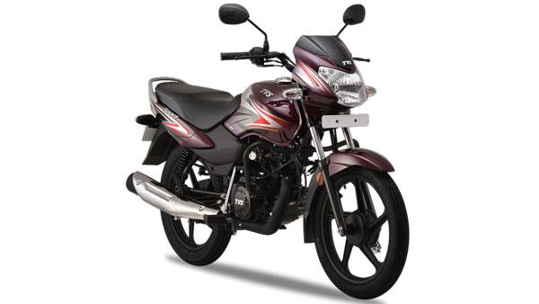 टीवीएस ने अपनी किफायती बाइक स्पोर्ट का बीएस6 वैरिएंट किया लॉन्च, 51,750 रुपये रखी कीमत