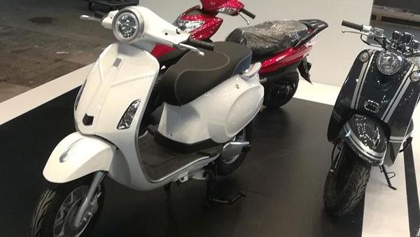 Chinese Copycat Of Vespa Scooter Design Declared Invalid: वेस्पा स्कूटर का चाइनीज कॉपी अवैध घोषित