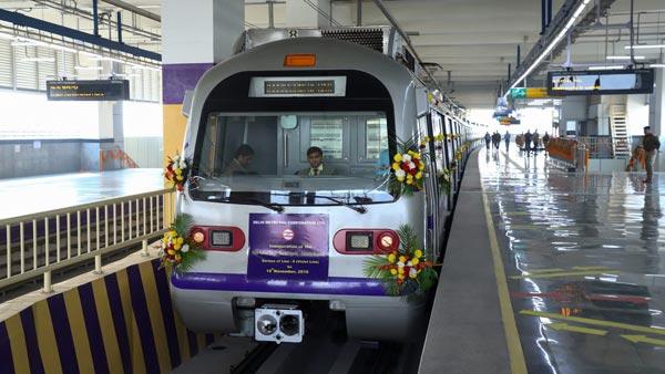 Delhi Metro Prepared To Resume Operations: दिल्ली मेट्रो फिर से शुरू होने के लिए है तैयार