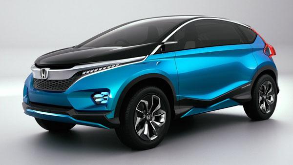 Honda Considering Introducing New SUVs In India: होंडा भारत में लाने जा रही नई एसयूवी, जाने योजना