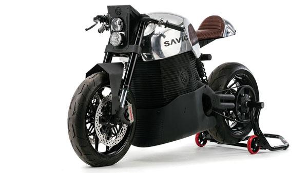 Savic C-Series Electric Motorcycle: साविक सी-सीरीज इलेक्ट्रिक बाइक का उत्पादन हुआ शुरु