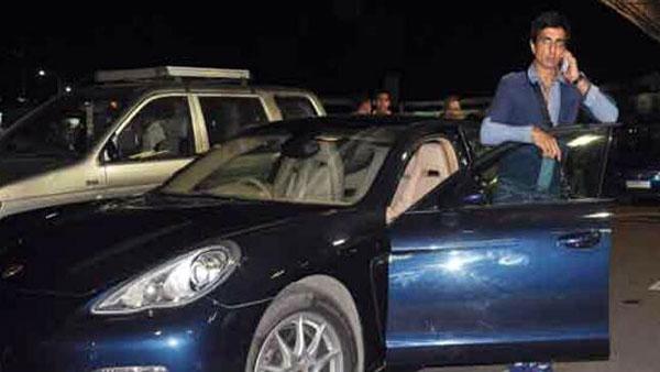 Sonu Sood's Car Collection: रियल लाइफ के हीरो सोनू सूद, चलते है इन कारों से