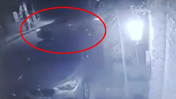 Gautam Gambhir's Father's Car Stolen: गौतम गंभीर के पिता की टोयोटा फॉर्च्यूनर कार चोरी
