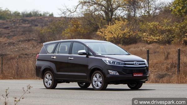 Toyota Car Sales May 2020: टोयोटा ने मई में बेचीं 1639 यूनिट, खोले इतने डीलरशिप