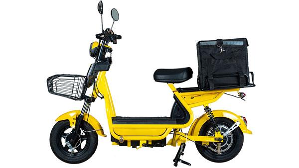 eBikeGo Offers Subscription-Based E-Cycles: ई-बाइक गो ने सब्सक्रिप्शन पर आधारित ई-साइकिल किया पेश