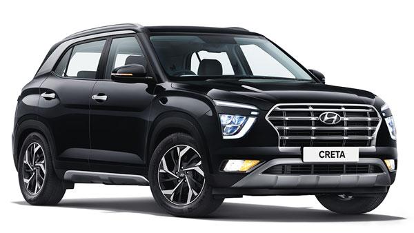 Hyundai Creta Is India's Best-Selling Car In May 2020: हुंडई क्रेटा मई में बनी टॉप सेलिंग मॉडल