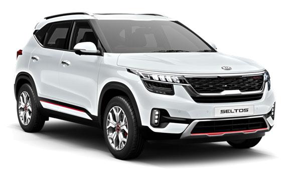 2020 Kia Seltos Launched: नई किया सेल्टोस हुई भारत में लॉन्च, दिए गये यह नए फीचर्स