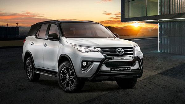 Toyota Fortuner BS6 Price Hike: टोयोटा फॉर्च्यूनर बीएस6 के बढ़े दाम, जाने कितनी हुई कीमत