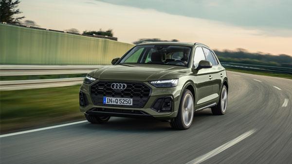 India Bound New Audi Q5 To Launch Soon: भारत में जल्द लाॅन्च होगी नई ऑडी क्यू5