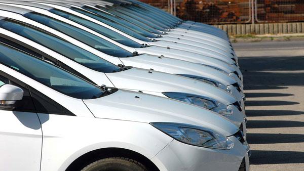 Vehicle Sales Falls 70% In Q1 Of FY21: वित्तीय वर्ष 2020-21 के पहले तिमाही में वाहन बिक्री 70% घटी