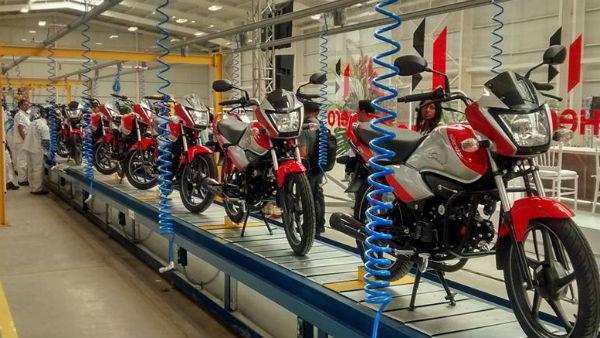 Hero Two Wheeler Sales May 2020: हीरो के कारोबार में आई 83 प्रतिशत की गिरावट, मई में बिके इतने बाइक