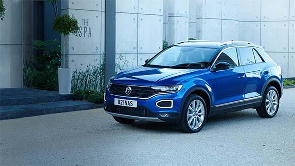 Volkswagen T-Roc Deliveries Delayed: फॉक्सवैगन टी-रॉक की डिलीवरी में देरी की यह है असली वजह