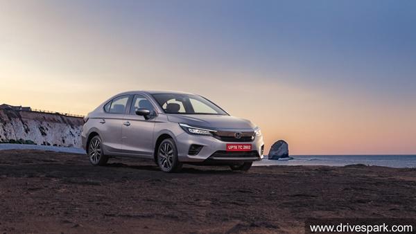 2020 Honda City Launch Date Revealed: नई होंडा सिटी 15 जुलाई को होगी भारत में लॉन्च, जानें