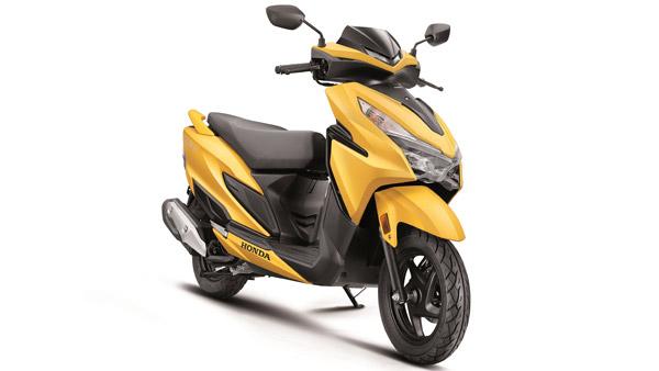 Honda 2Wheelers June 2020 Sales: होंडा 2व्हीलर इंडिया की बिक्री में 55 प्रतिशत की आई गिरावट