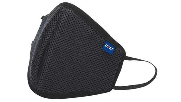 Ceat Launches S95 Face Mask: सीएट ने लाॅन्च किया एस 95 फेस मास्क, 295 रुपये में उपलब्ध
