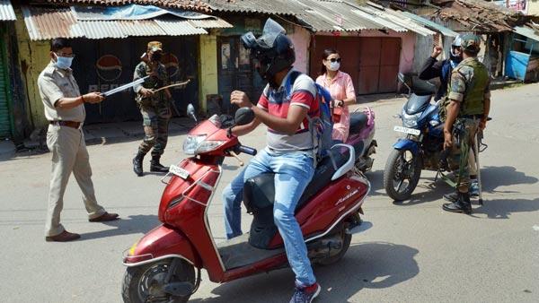 1,200 Vehicles Fined In Noida: नोएडा मे एक दिन में 1200 से अधिक वाहनों का कटा चालान, जानें क्यों