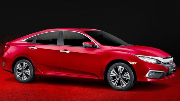 Honda Civic Diesel BS6 Launched: होंडा सिविक डीजल बीएस6 भारत में हुई लॉन्च, कीमत 20.74 लाख रुपये