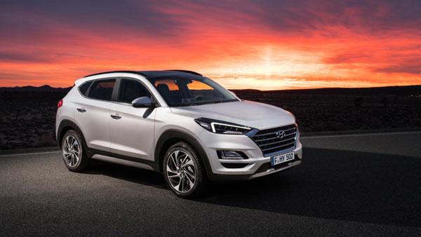 2020 Hyundai Tucson Reaches Dealership: नई हुंडई टक्सन फेसलिफ्ट डीलरशिप पर पहुंचना शुरू