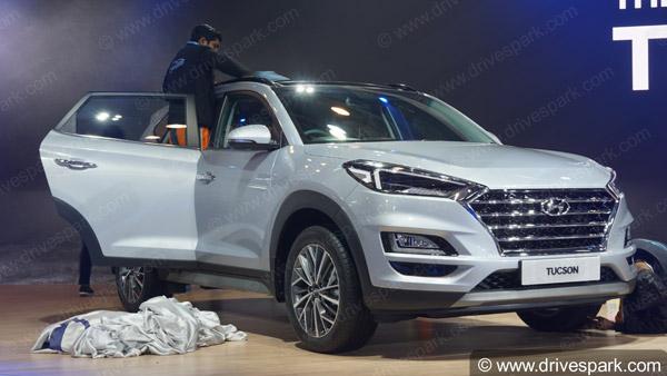 Hyundai Tucson Facelift Launch Details: हुंडई टक्सन फेसलिफ्ट भारत में 14 जुलाई को होगी लॉन्च, जानें
