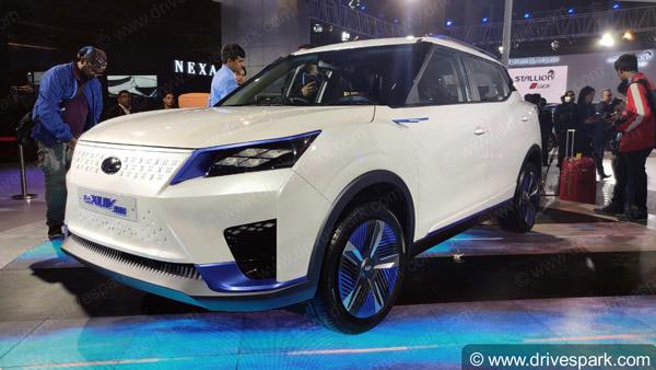 Upcoming Mahindra EVs In India: महिंद्रा इस वित्तीय वर्ष लॉन्च करेगी कम से कम तीन इलेक्ट्रिक वाहन