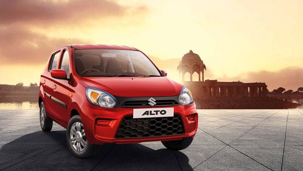 Top-Selling Hatchbacks In India In June 2020: जून 2020 में भी मारुति ऑल्टो बिक्री में रही नंबर वन