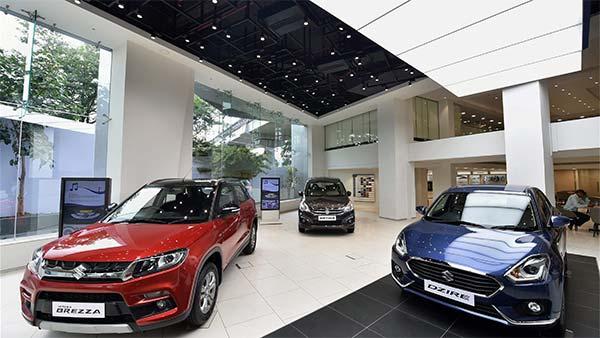Maruti Suzuki Monsoon Car Service Campaign: मारुति ने लाॅन्च किया मानसून कार सर्विस कैंपेन, जानें