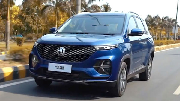 MG Hector Plus Vs Toyota Innova Crysta: एमजी हेक्टर प्लस बनाम टोयोटा इनोवा क्रिस्टा, जानें