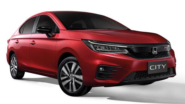 Honda City RS India Launch Plans: होंडा सिटी आरएस टर्बो पेट्रोल भारत में होगी लॉन्च