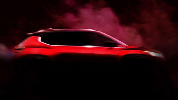 Nissan Magnite Spotted Testing: निसान मैग्नाइट रोड टेस्ट के दौरान पहली बार आई नजर