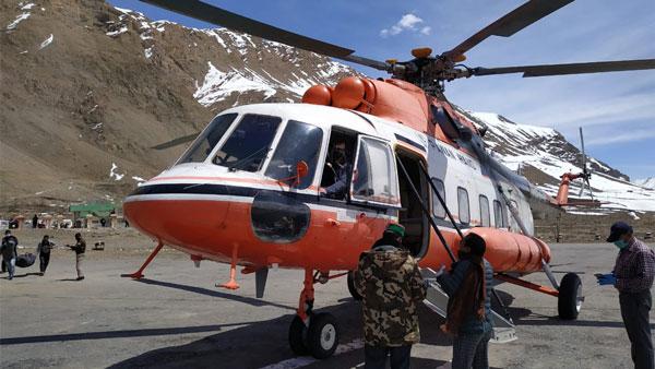 Affordable Helicopter Service Launched: उड़ान स्कीम के तहत उत्तराखंड में शुरु हुई हेलीकाप्टर सेवा